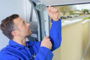 Garage door maintenance and installation services by Master Garage Doors