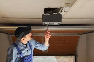 Professional garage door repair services in Snohomish WA