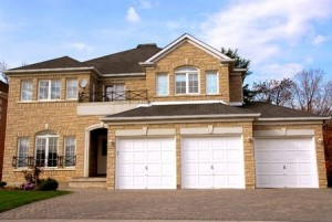 Garage door repair service in Snohomish WA